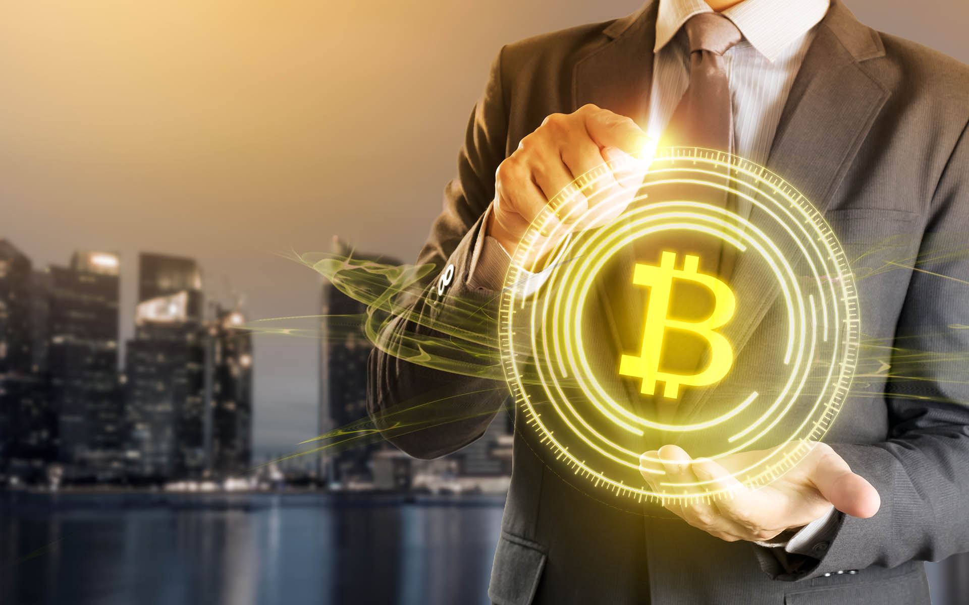 Beginners Guide To Bitcoin Investing