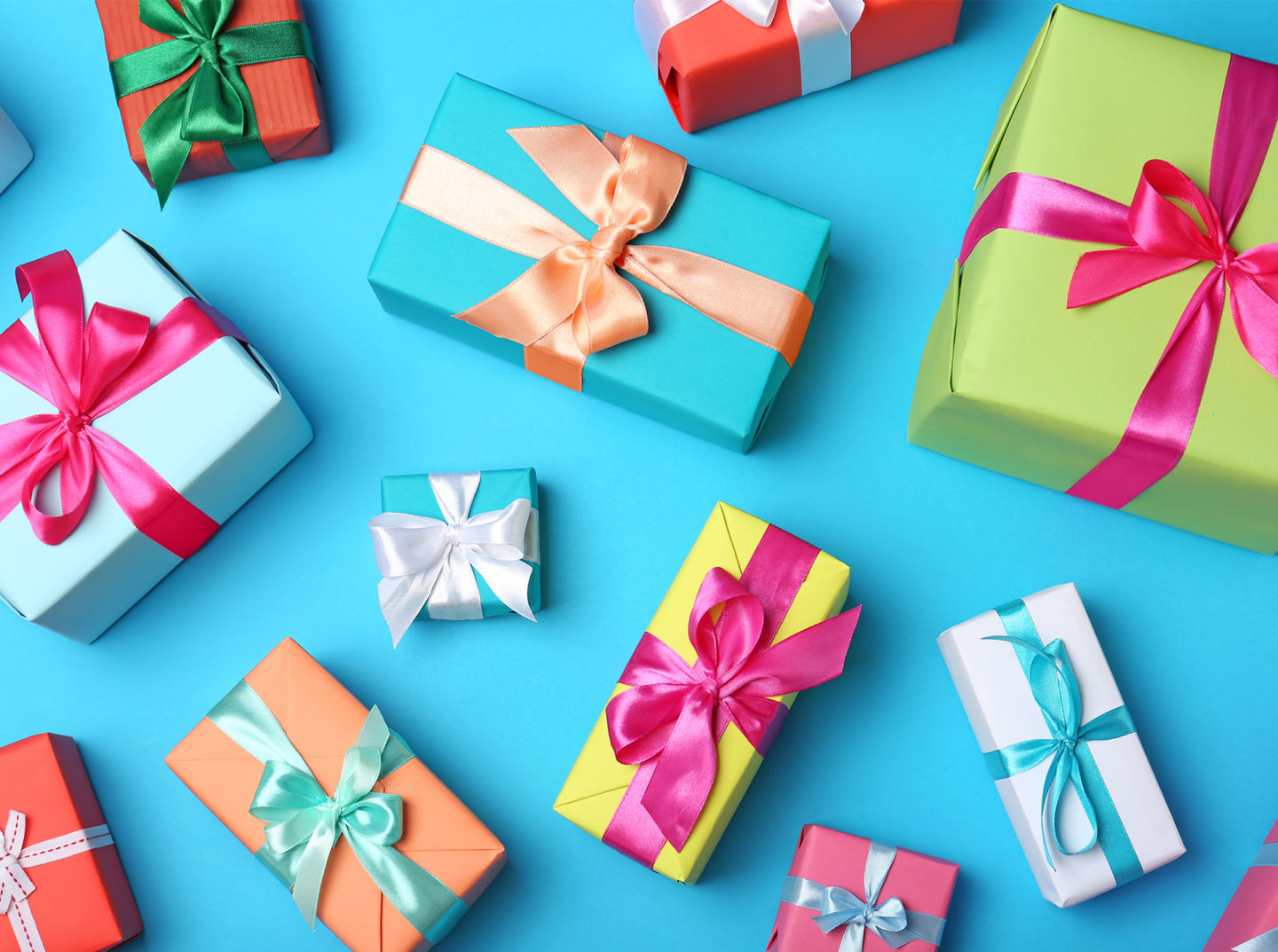 Teacher Gifts Of Charity