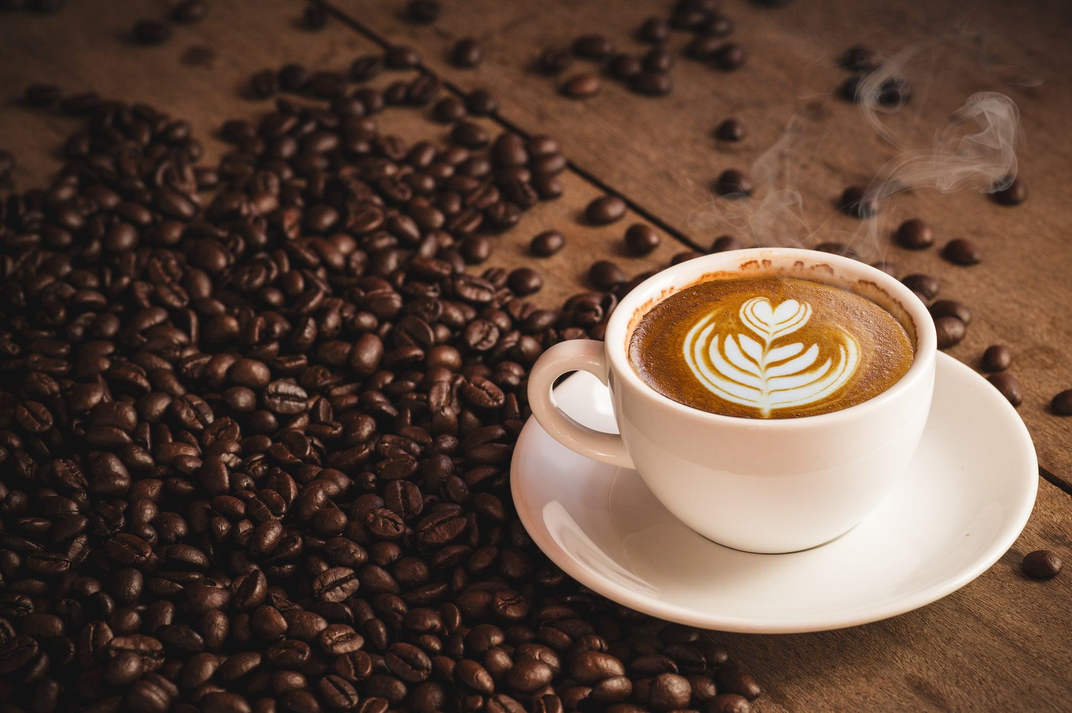 Best Coffee Shops In Santa Cruz, California