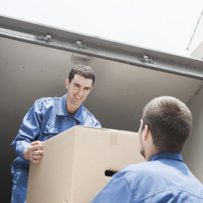 What Are The 3 Benefits Of Hiring A Licensed Movers?