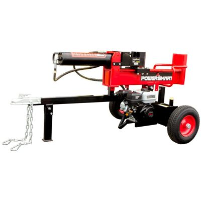 Know Which Is The Best Type Of Log Splitter And Why