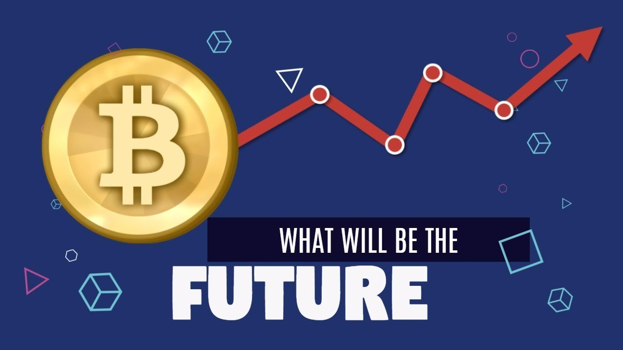 Are Bitcions The Future Of Currency?