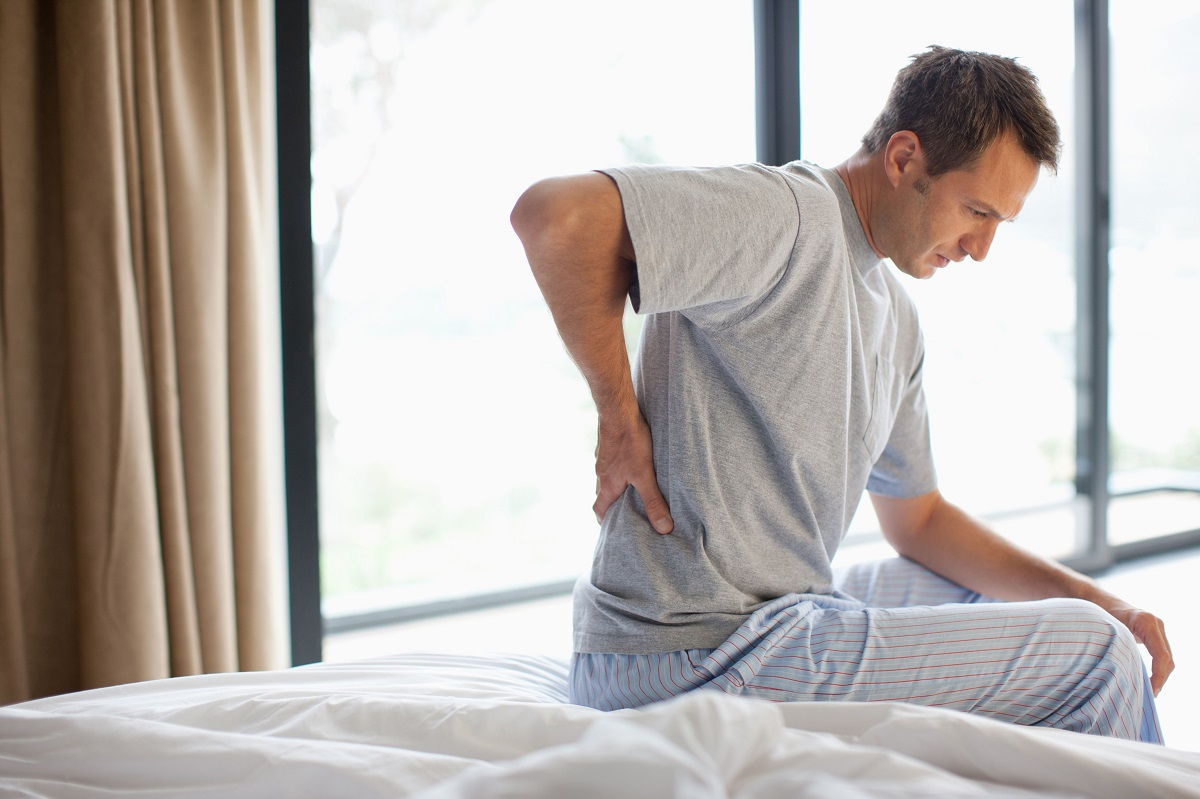 Back Muscle Pain Relief – Treatment, Causes and Symptoms