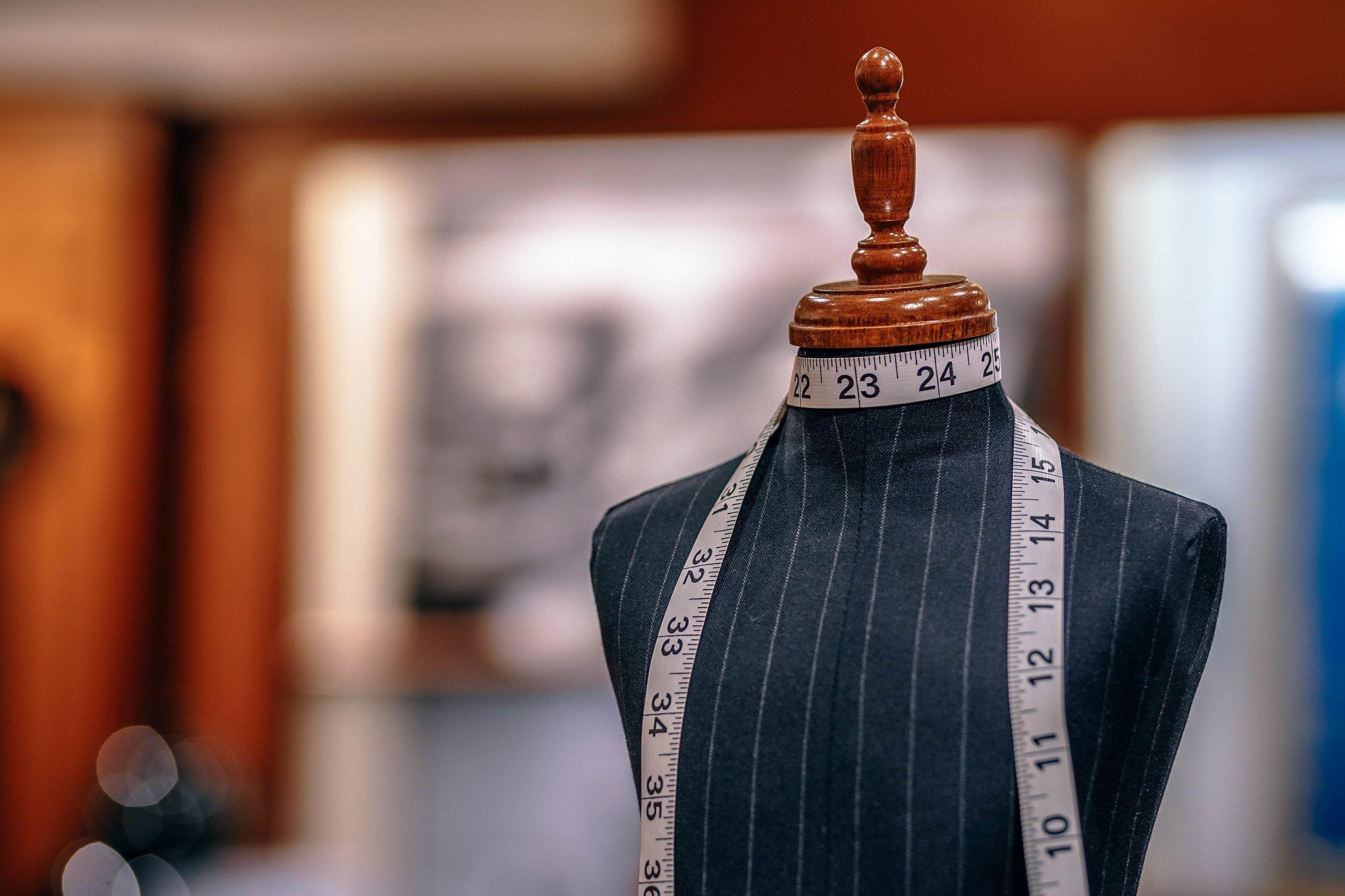 Home Studio On Tailoring