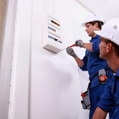 What Can We Expect From The Commercial Electrical Services?
