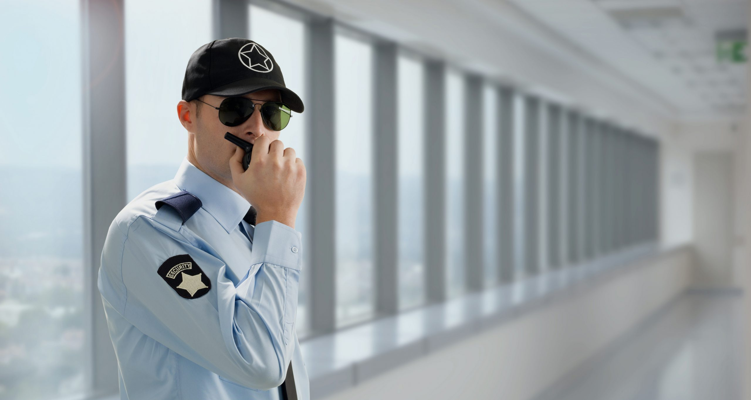3Things That You Need To Fulfill To Start A Security Guard Company