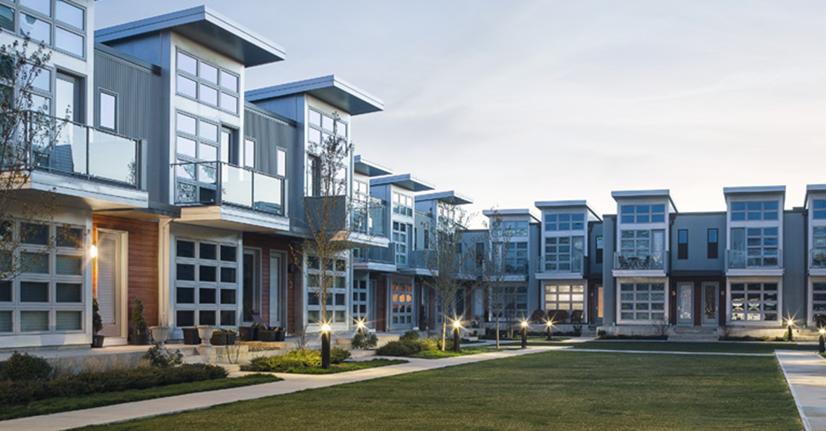 Why should you always choose a new launch portal company to purchase condos?