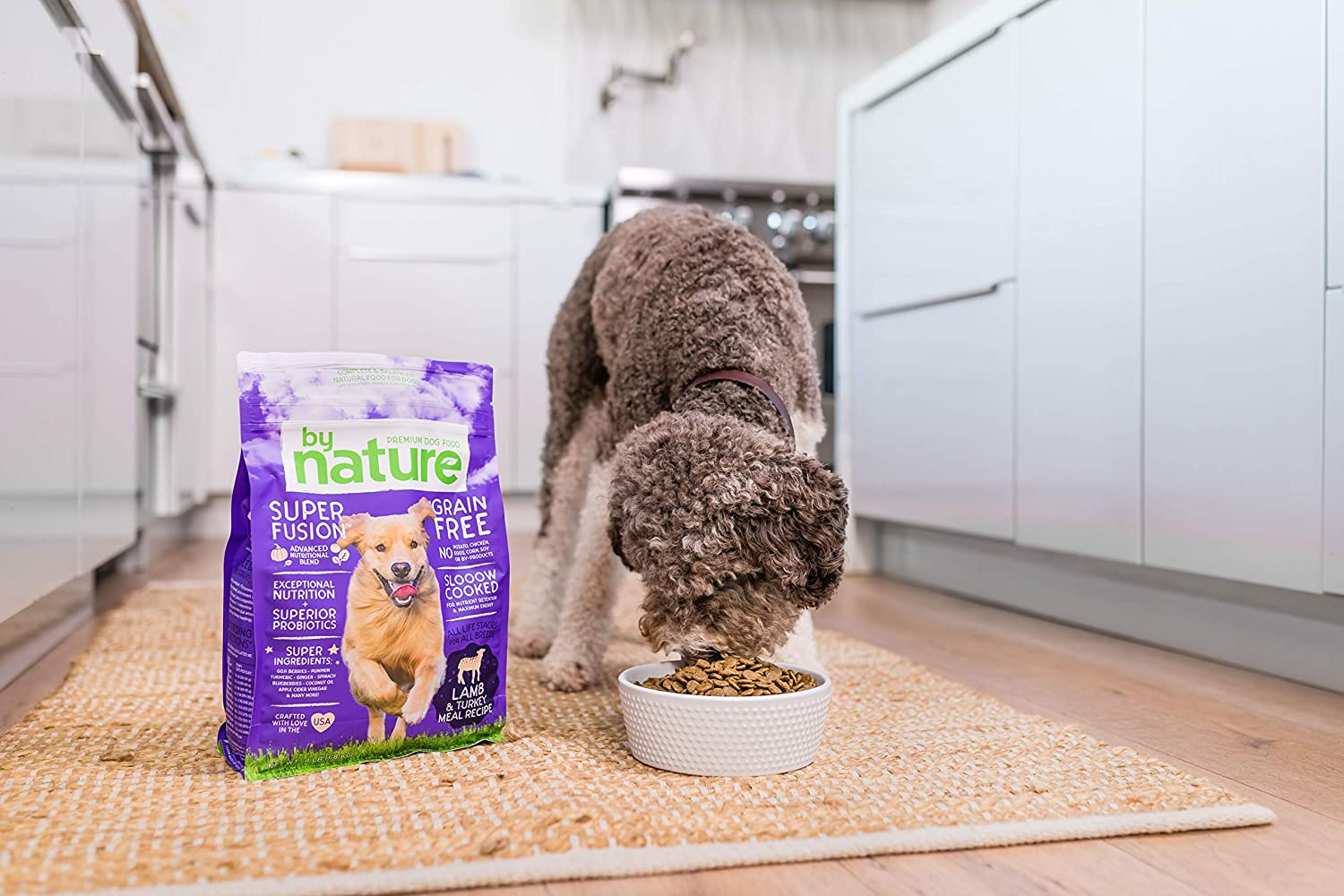 An Organic Pet Food Option By Nature Review