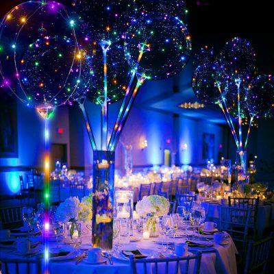 How To Decorate Indoor With Neon Lights?