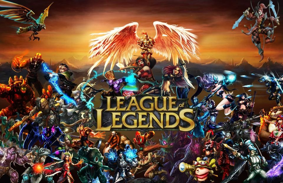 Top 2 Important Tips For The Beginner Players Of League of Legends