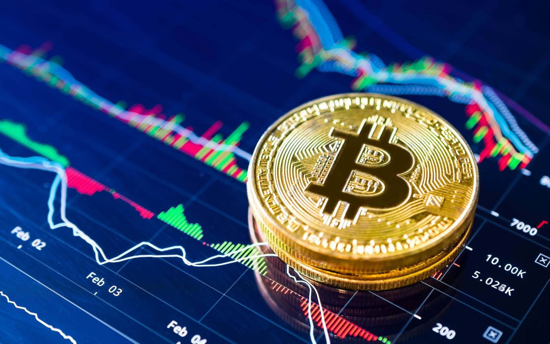 Bitcoin- More to the Story than What Meets the Eye