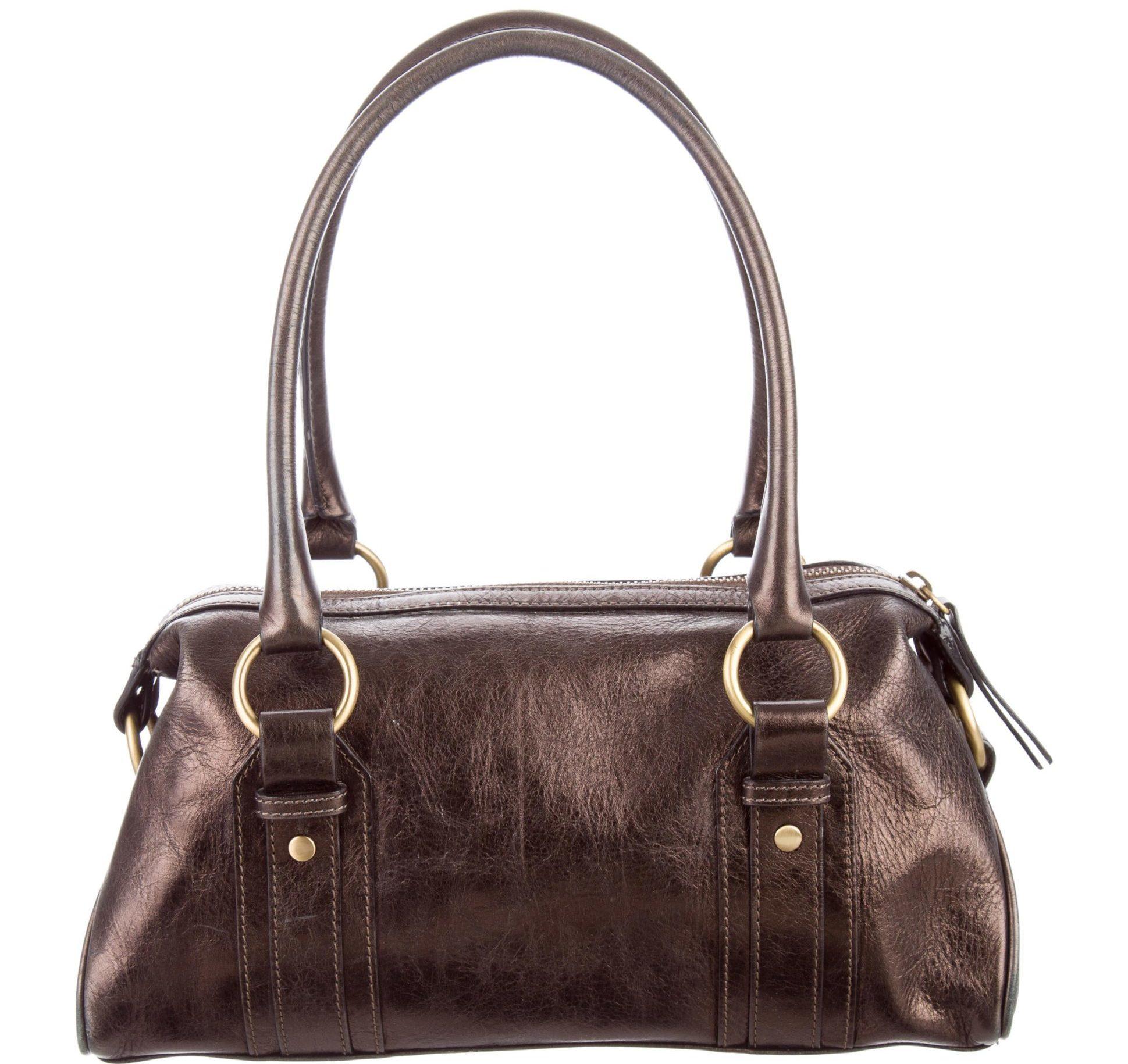 Prada Vitello Fall Women's Designer Leather Handbags: The Newest Collection