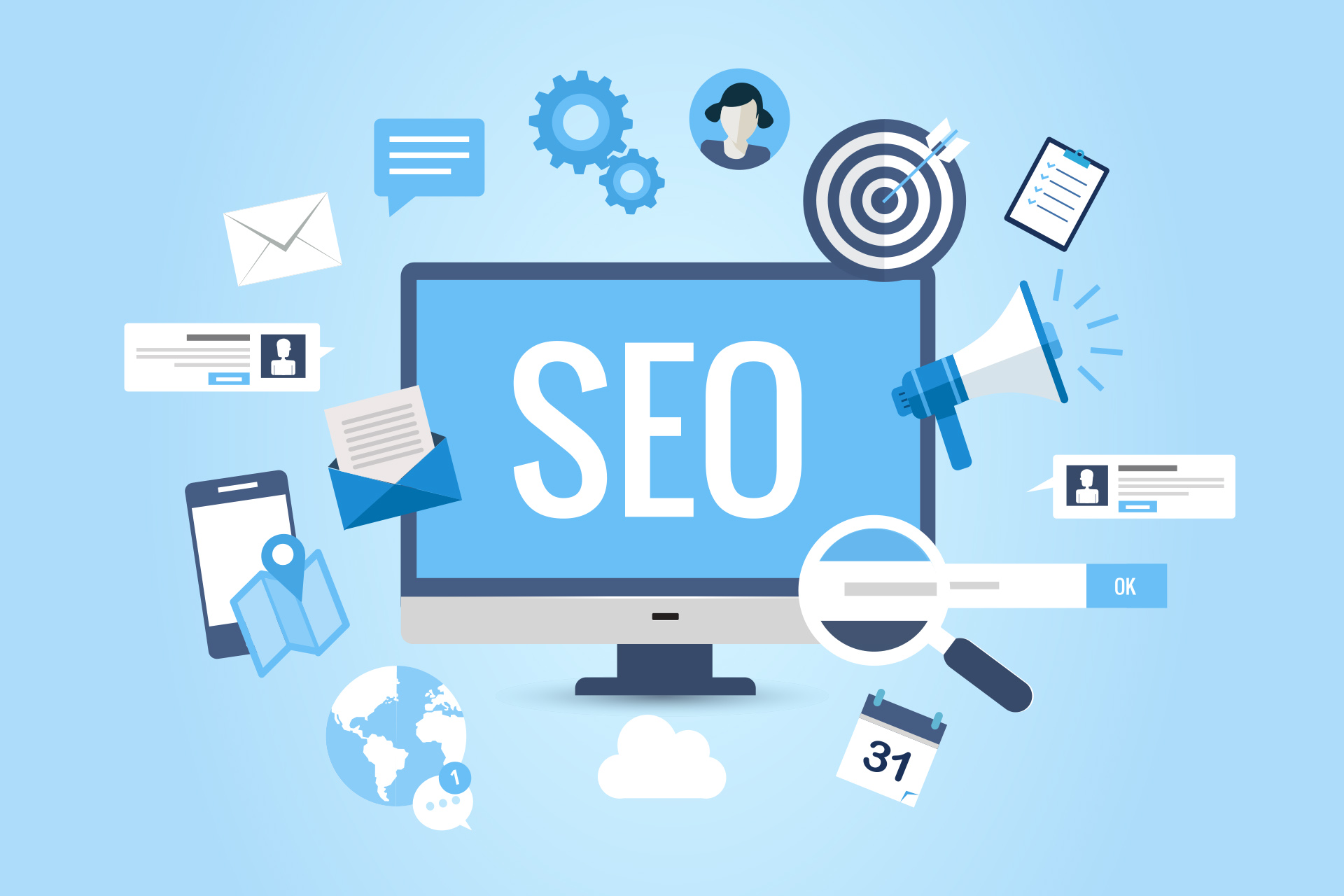 Seo Tips To Hit Page 1 Of Google