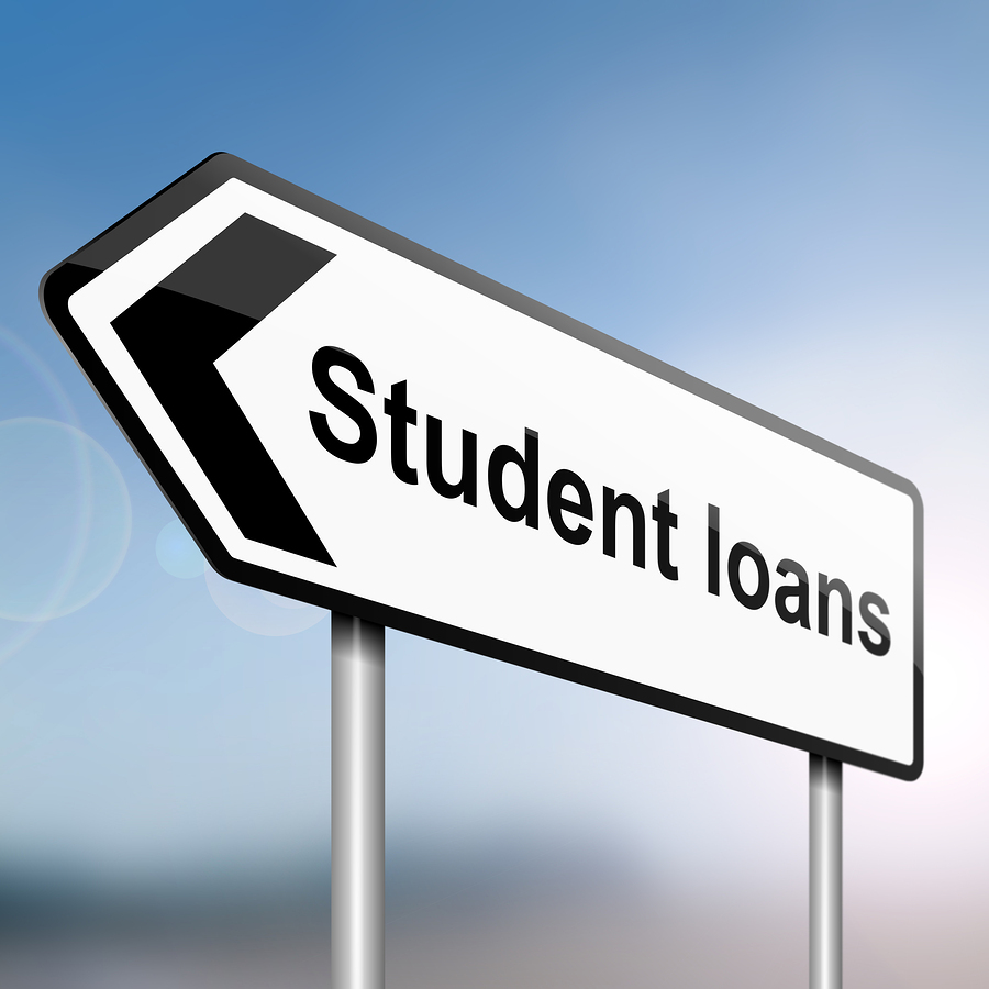 First Person: Student Loans — Get Over Them