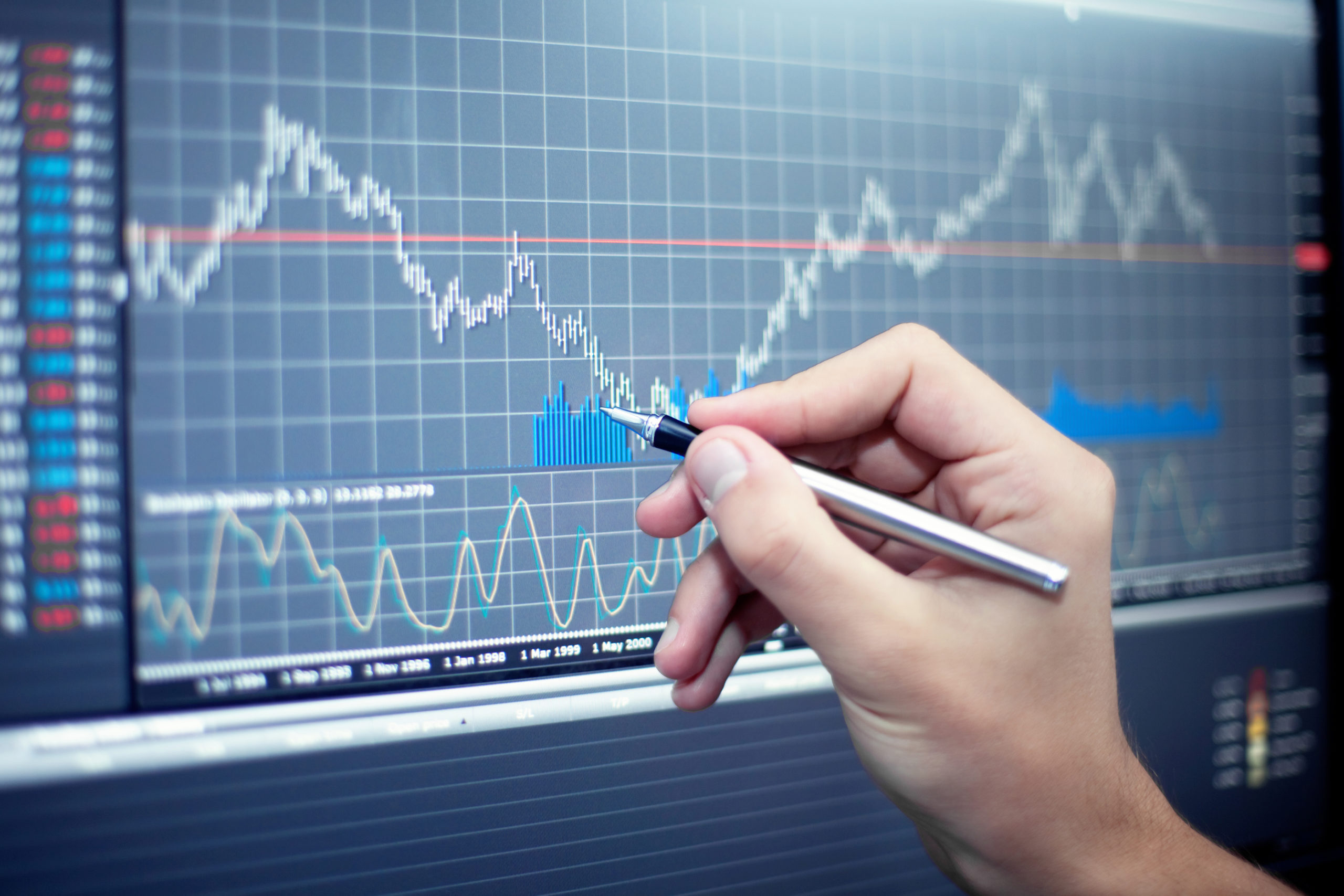 Foreign Exchange Markets Vital Knowledge