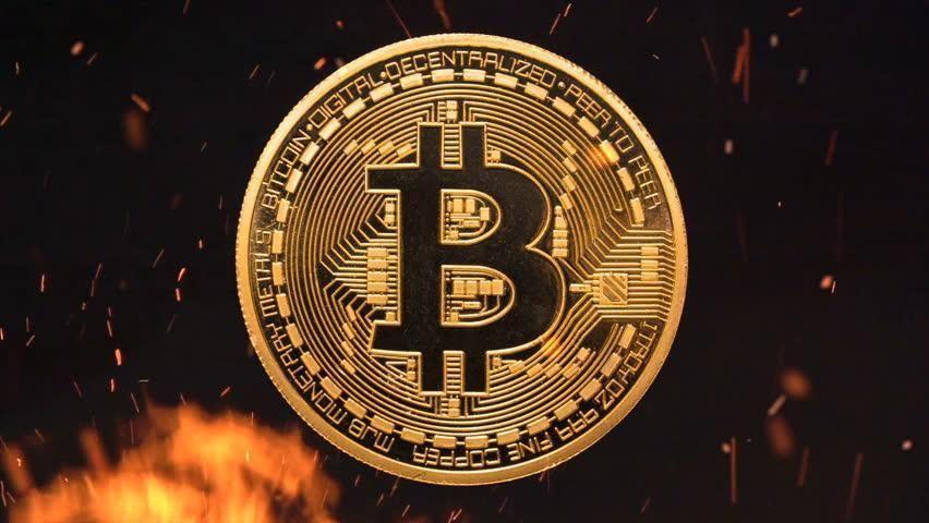 Warning Bitcoin Getting Messy