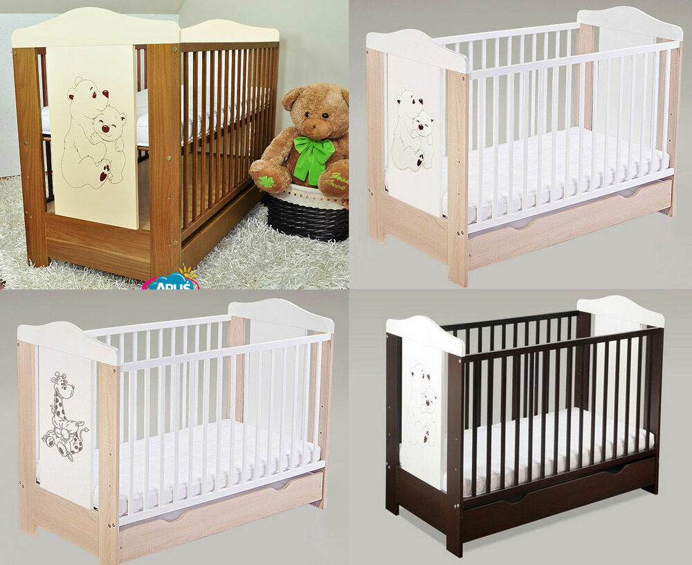 Factors To Purchase Baby Cots