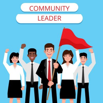 What Are The Fantastic Features Of Proactive Community Leaders?