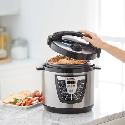 Things To Consider When Shopping For A Pressure Cooker