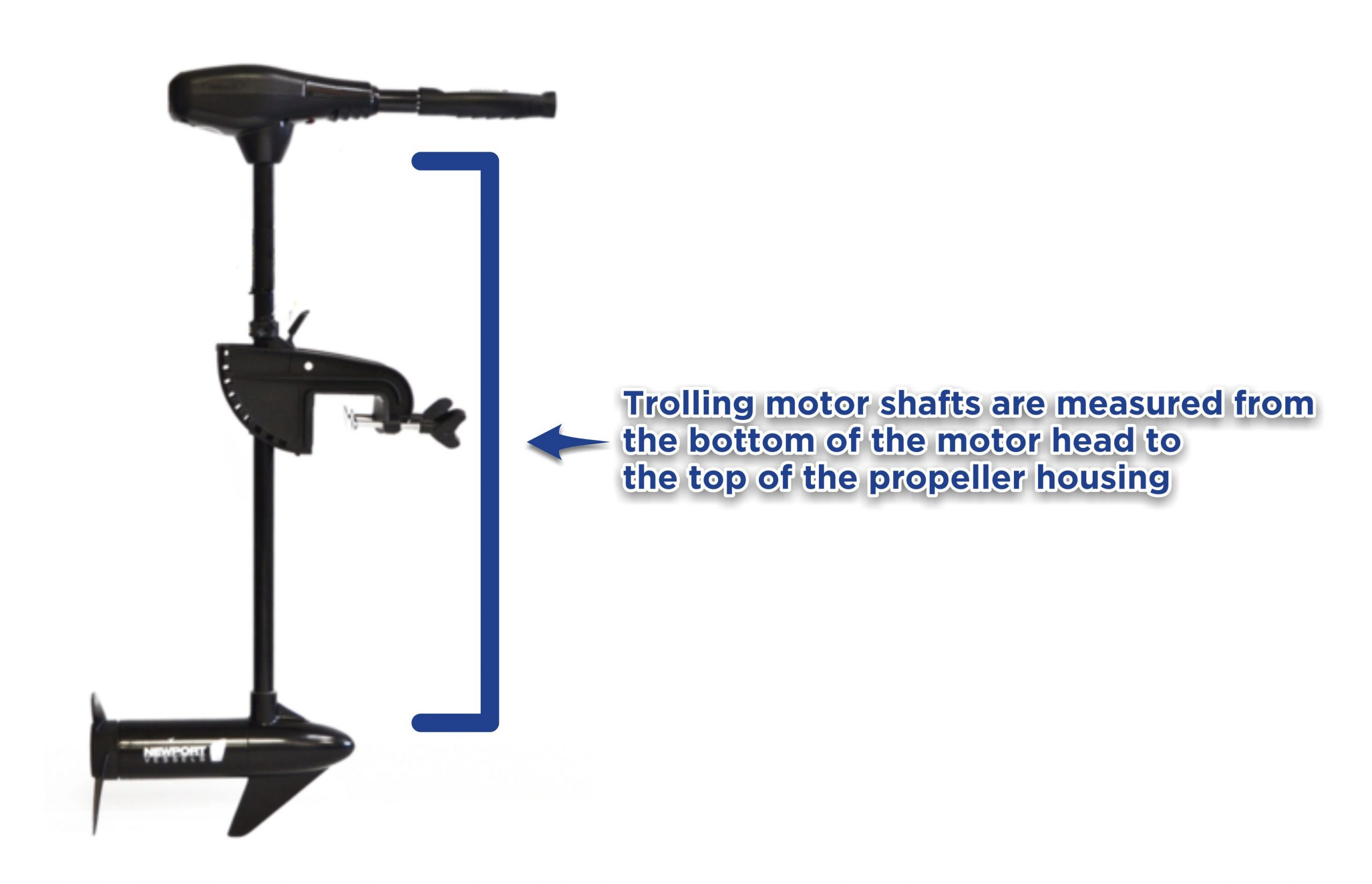 How To Choose The Right Trolling Motor For Your Boat