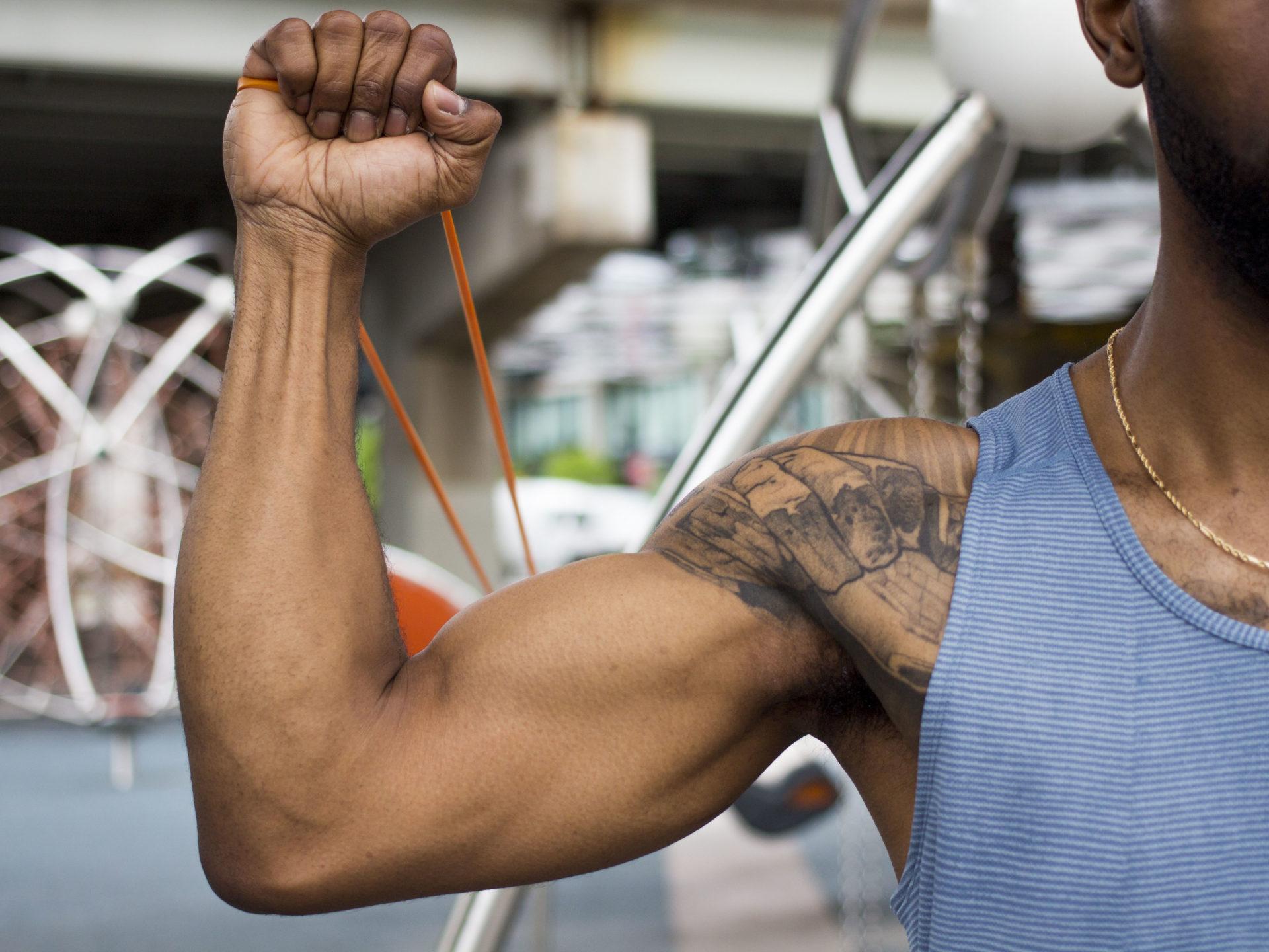 Avoid Shoulder Injury Rotator Cuff Exercises