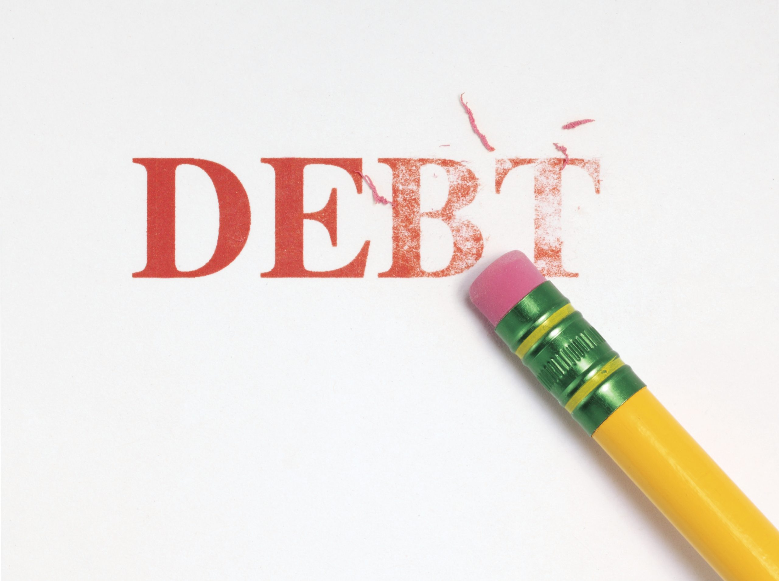 Ways In Which You Can Clear Off Your Debt